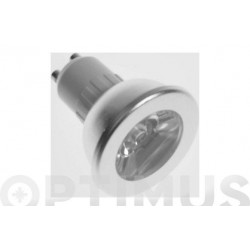 LAMPARA 1 LED 1W 230V/50HZ...