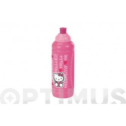 BOTELLA SPORT HELLO KITTY...