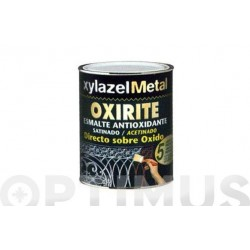 OXIRITE SATINADO NEGRO 250 ML
