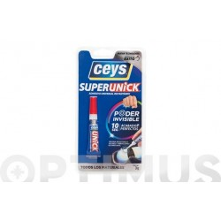 ADHESIVO SUPERCEYS 3 GR