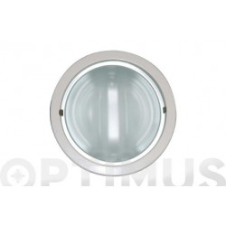 DOWNLIGHT RED 2X15 W  +...