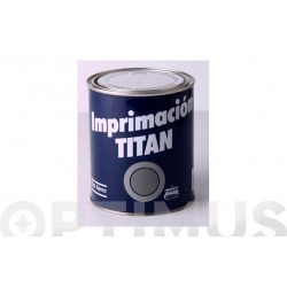 IMPRIMACION  4 L GRIS