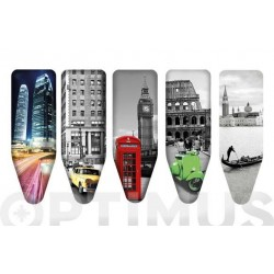 FUNDA MESA DE PLANCHAR CITY...