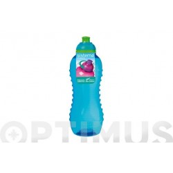 BOTELLA TWIST'N'SIP  460 ML...