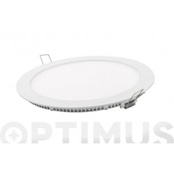 DOWNLIGHT LED EMPOTRAR...