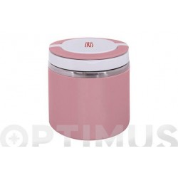 TERMO SOLIDOS LUNCHBOX ROSA...