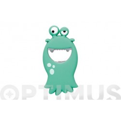ABREBOTELLAS PVC MONSTER...