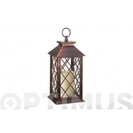 FAROL DECORATIVO LATTICE
