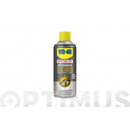 GRASA CADENAS SPRAY 400 ML...