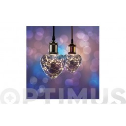 LAMPARA LED STARRY CORAZON...