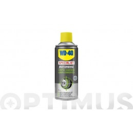 LIMPIA CADENAS SPRAY 400 ML...
