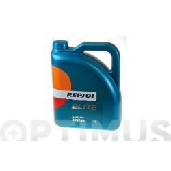 ACEITE REPSOL ELITE SUPER...