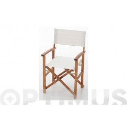 SILLON DIRECTOR 200 GR CRUDO