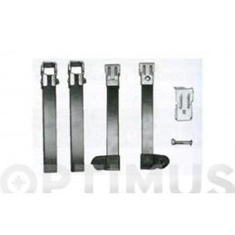 SOPORTE MURAL PARA CD'S 20 CD